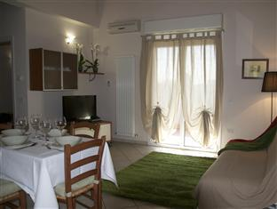 Appartamento (5 Adulti) (Apartment (5 Adults))