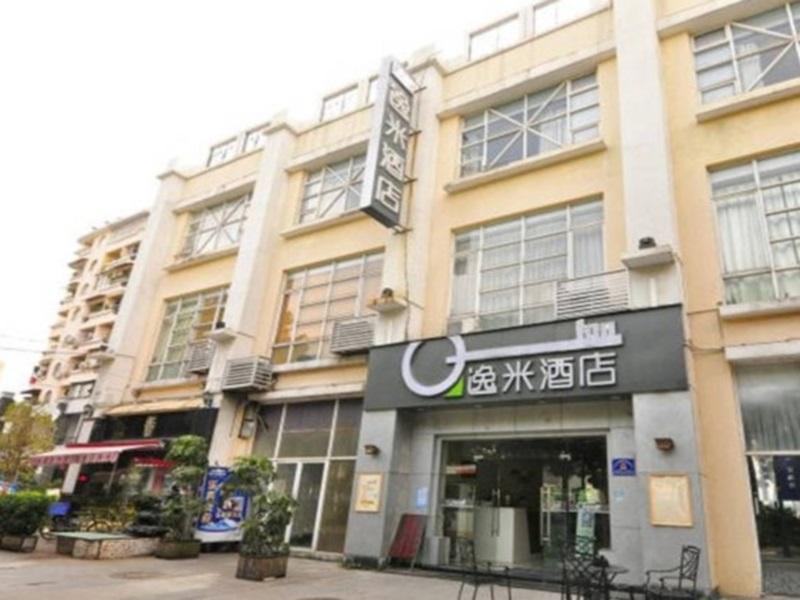 yimi hotel guangzhou fangcun wharf branch in china room deals rh agoda com