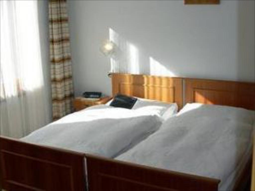 Superior Double Room - Bed Hotel Adler