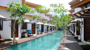 Jali Resort Gili Traan