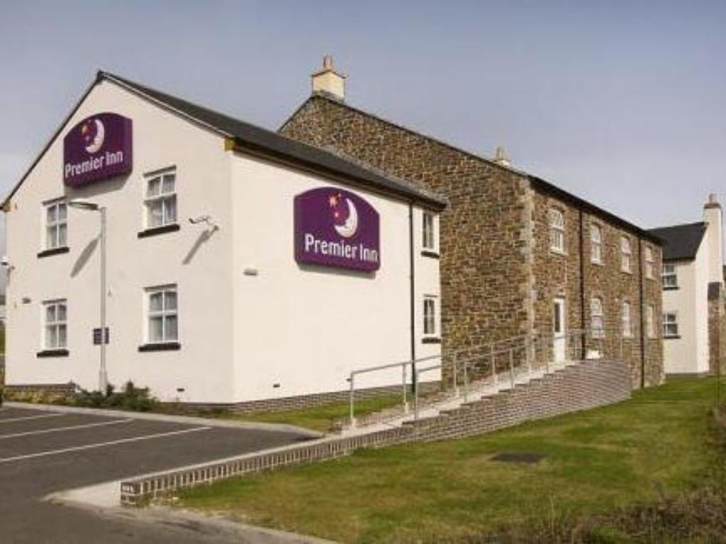 More about Premier Inn St. Austell
