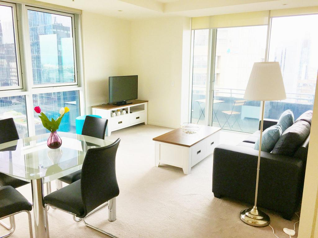 Standard - 4 persons - Guestroom Neo Serviced Apartments