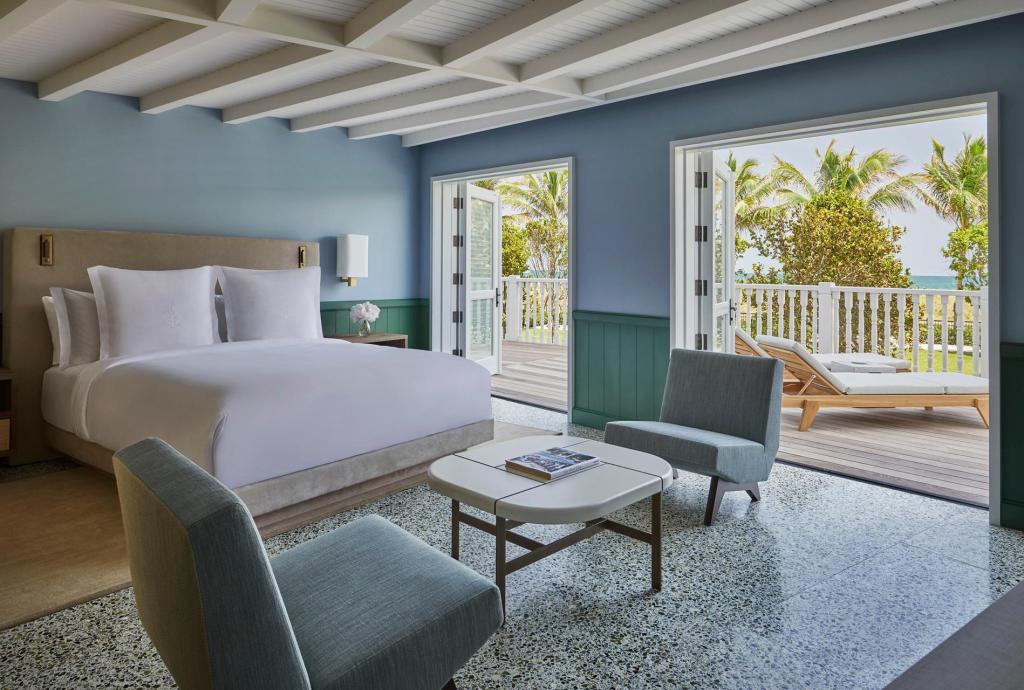 Four Seasons Hotel at The Surf Club in Miami Beach (FL