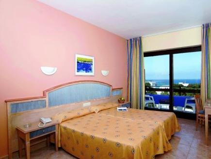 Tripla (2 Adulti + 1 Bambino) (Triple Room (2 Adults + 1 Child))