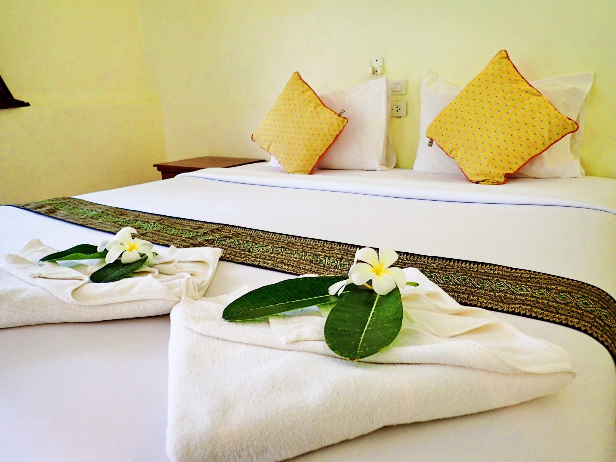 Best Price on The Paradise Long Beach in Koh Phi Phi Reviews