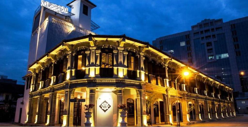 More about Museum Hotel Penang