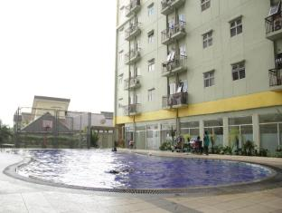 Apartment The Suites Metro - Prisma Utama