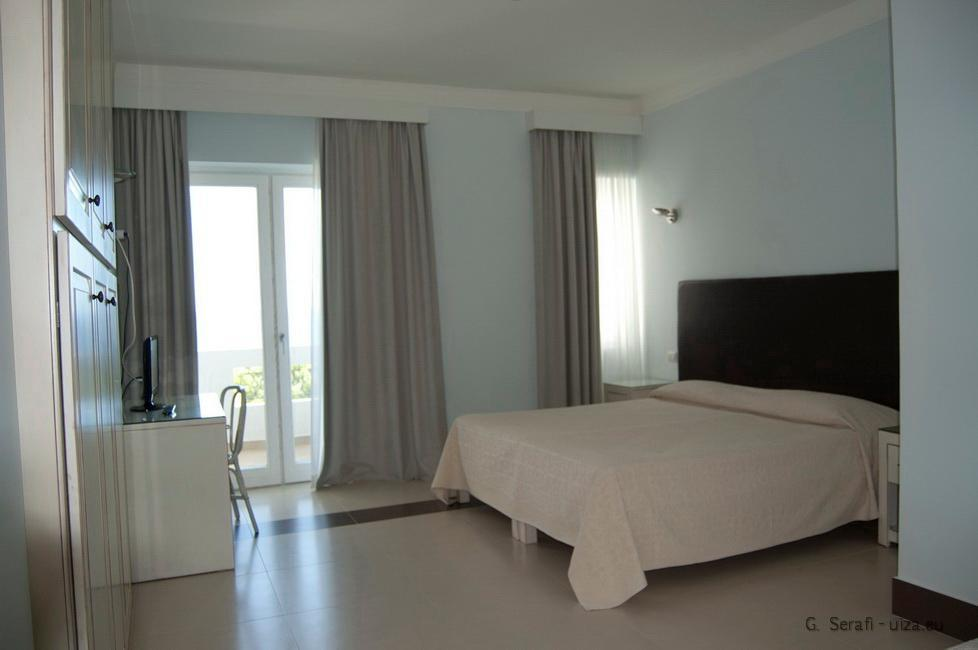 Double Room Single Use with sea view