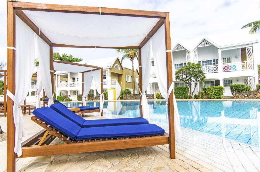 Calodyne Beach Hotel Mauritius