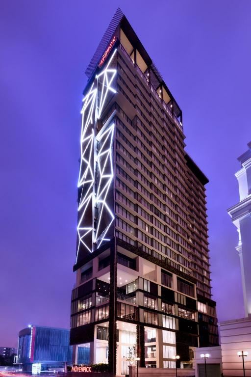More about Movenpick Hotel Colombo