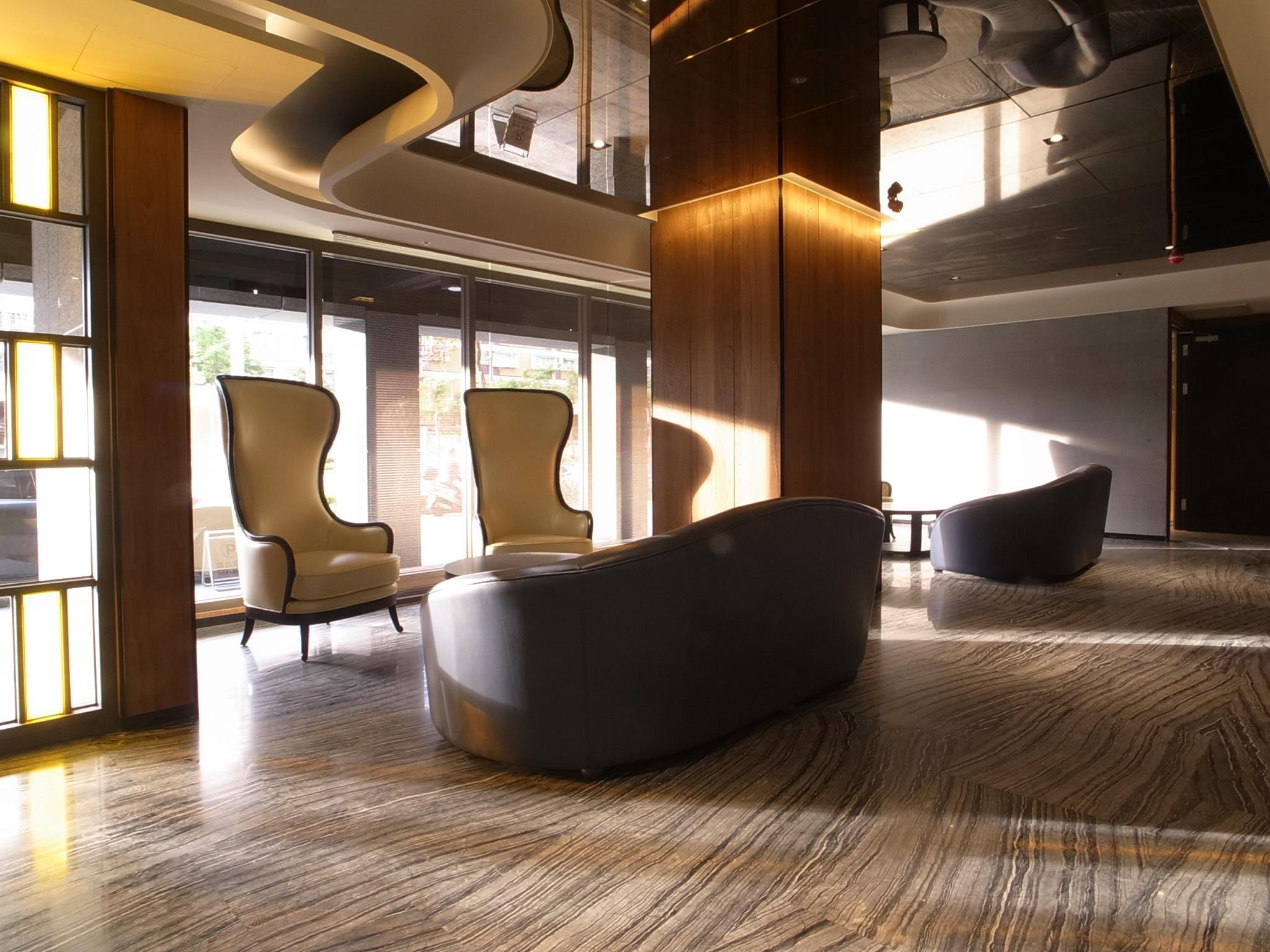 住宿安排房型 (Run of House)