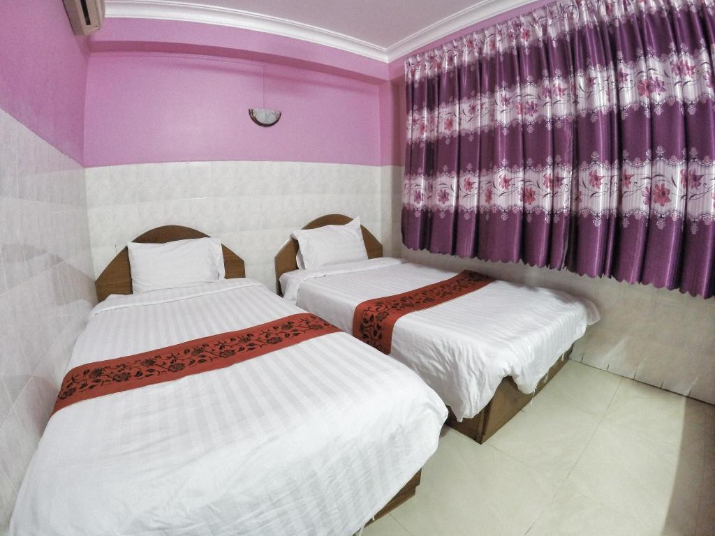 Capitol 3 guest house Phnom Penh, Campuchia: Agoda com có