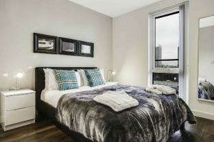 Approved Serviced Apartments Manchester