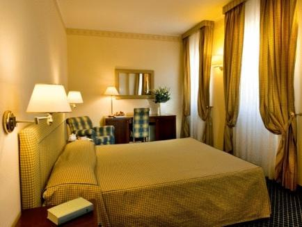 Dobbeltrom Classic med spa-tilgang  (Classic Double Room with Spa Access)