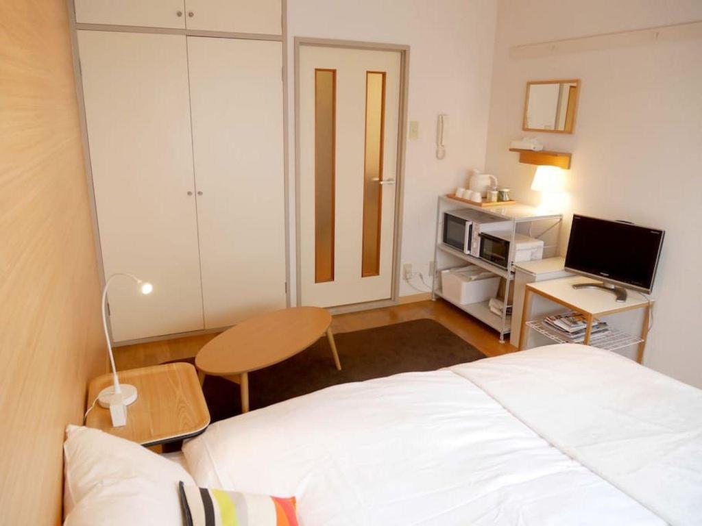 Apartment Guestroom Entire Muji Room