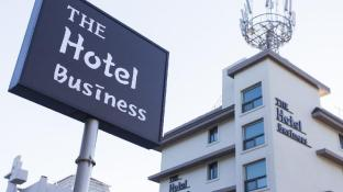 The Hotel Business Gangneung
