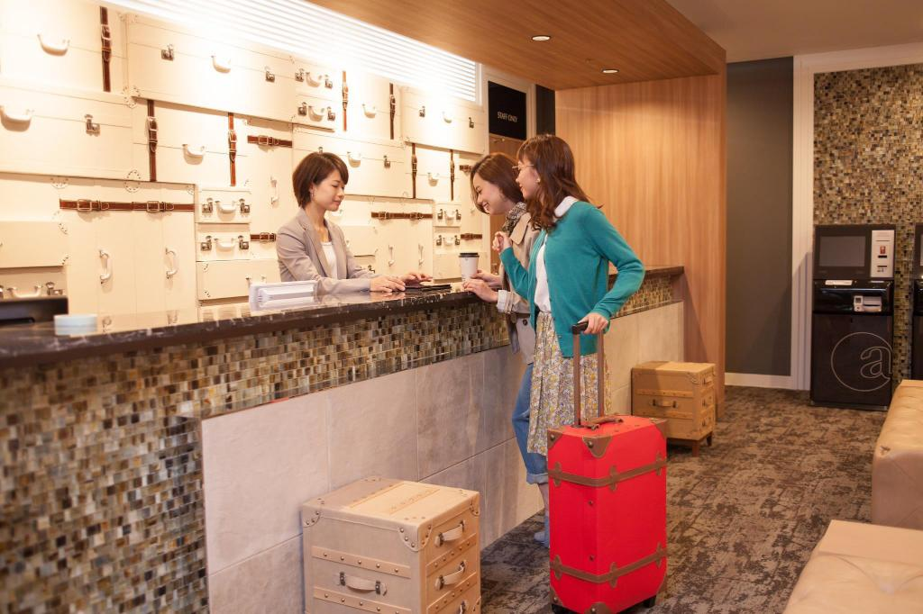 Lobby a-STYLE Shinsaibashi - Female Only -