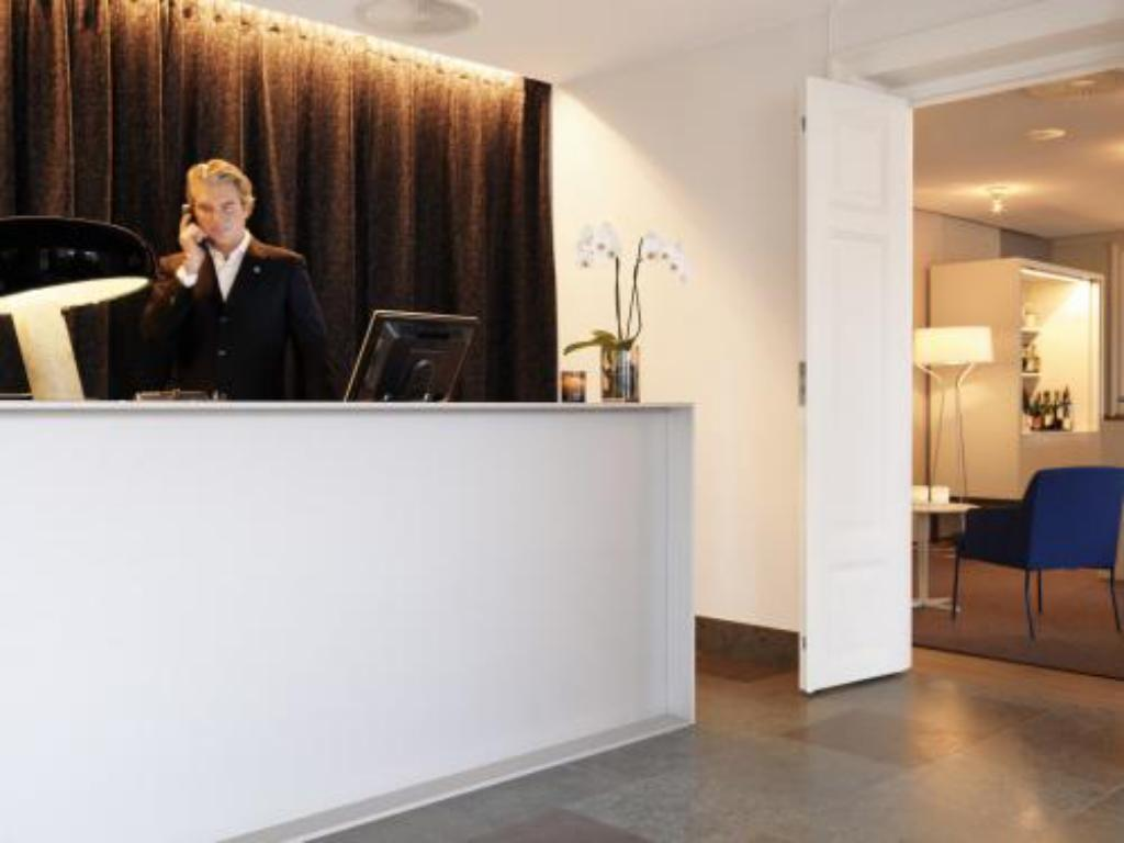 More about Hotel Skeppsholmen