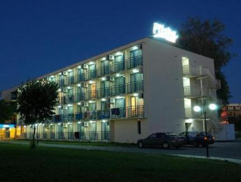普利斯卡酒店Hotel Pliska