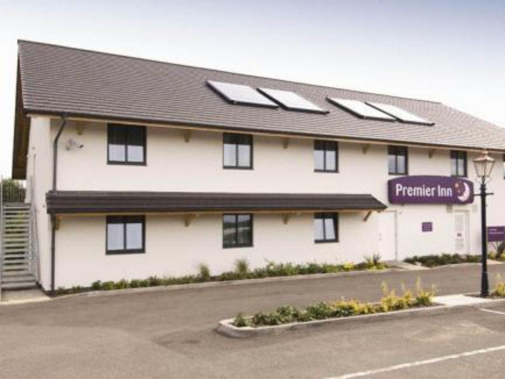 More about Premier Inn Tamworth South