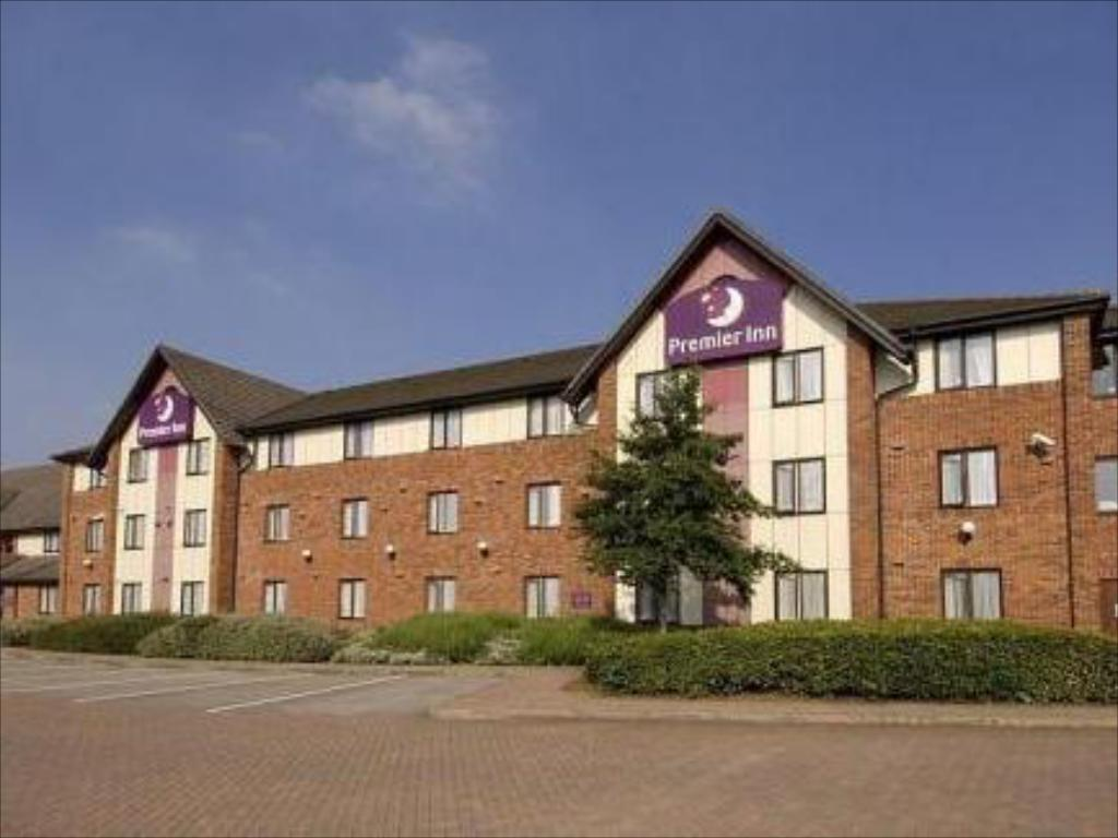 More about Premier Inn Telford Central