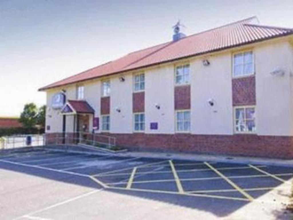 More about Premier Inn Telford North