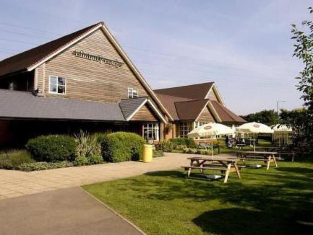 More about Premier Inn Tewkesbury