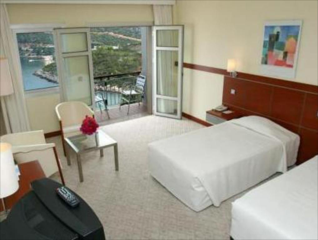 Hotel Room - Guestroom Kervansaray Bodrum Resort Hotel
