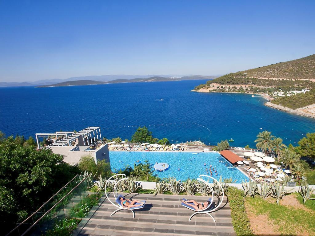 More about Kervansaray Bodrum Resort Hotel