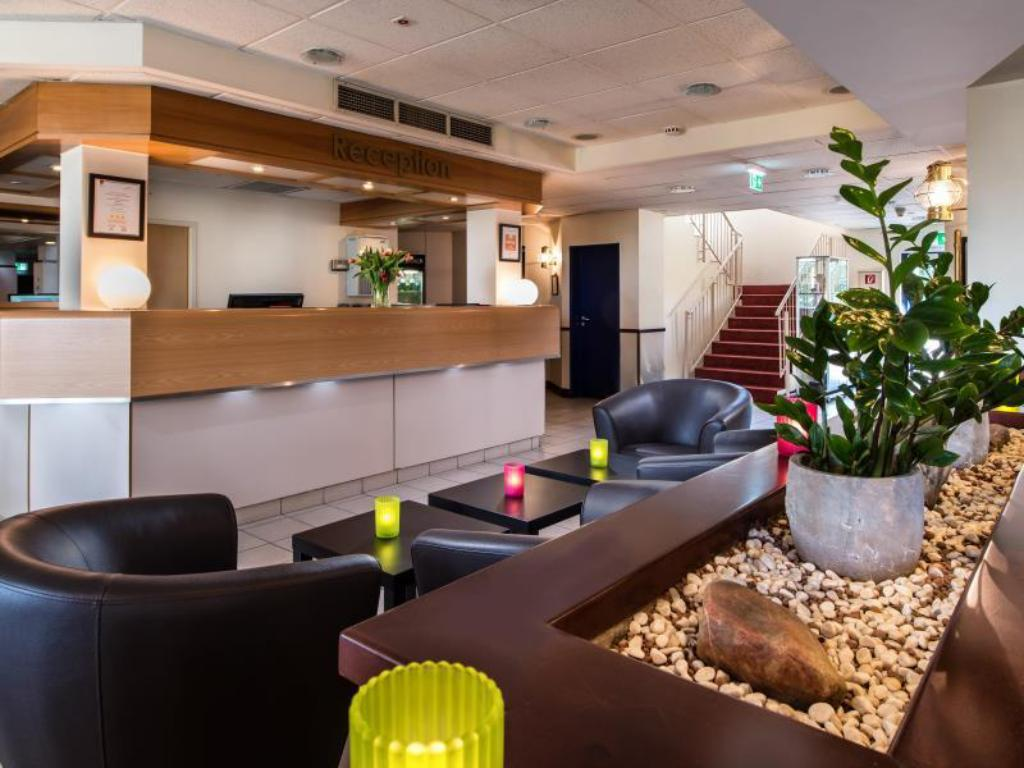 Hall Best Western Hotel Cologne Airport Troisdorf