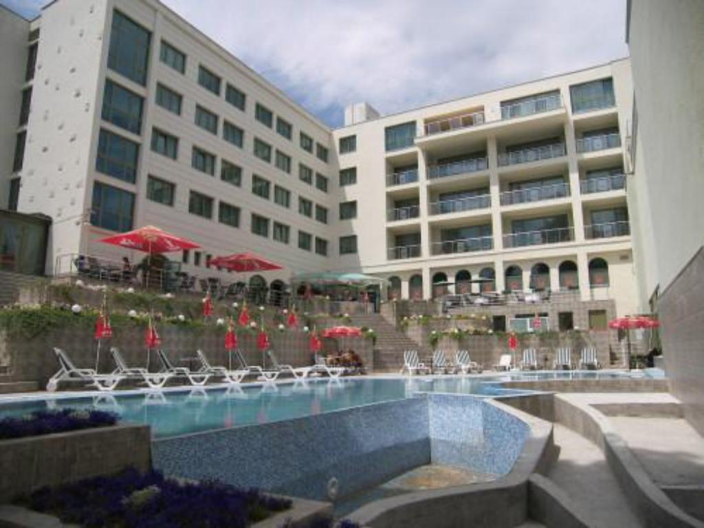 More about Zdravets SPA Hotel