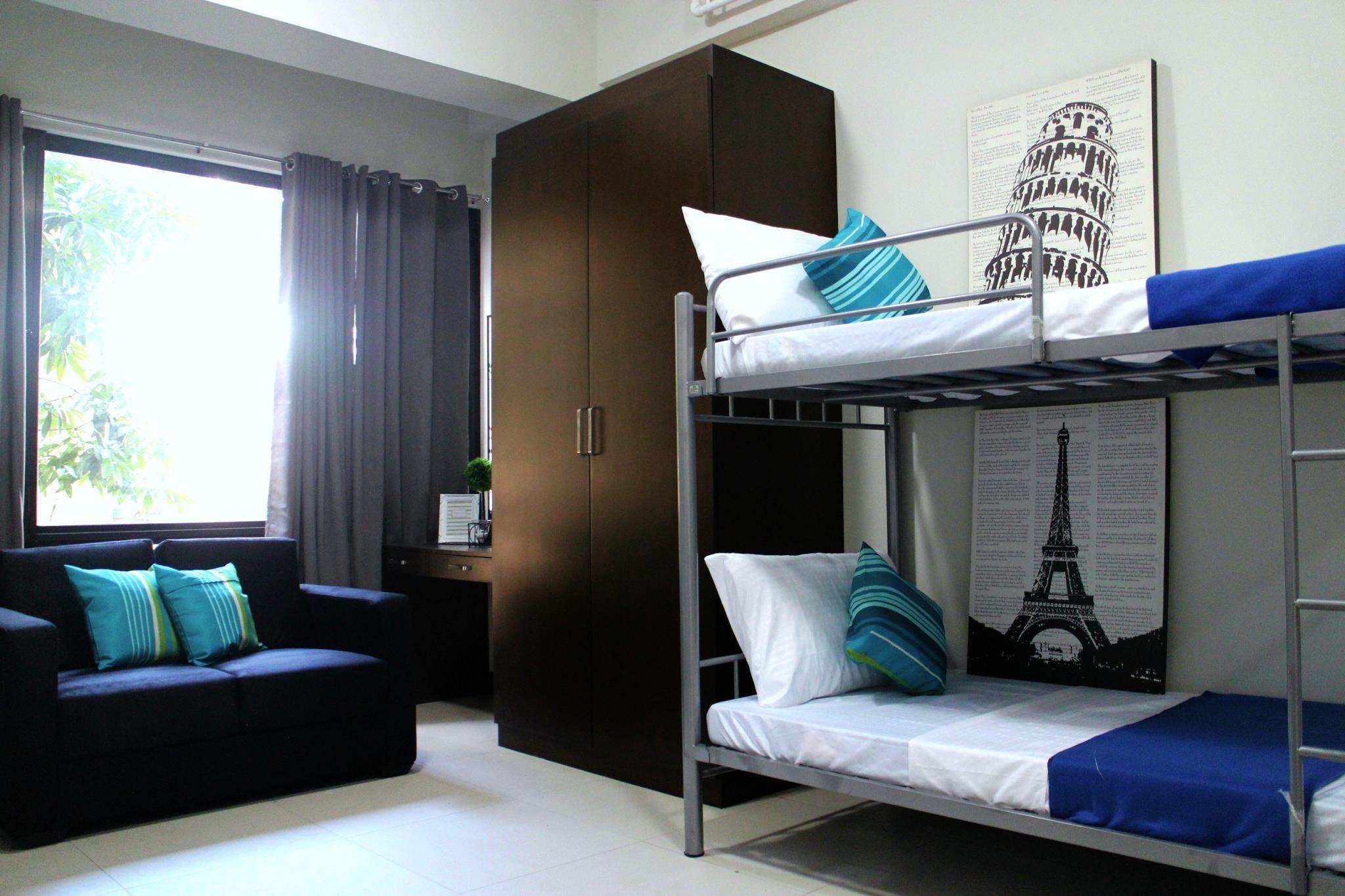 Ortigas Budget Hotel - Kapitolyo in Manila - Room Deals