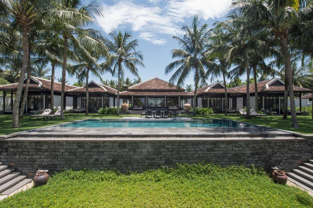 Four Seasons Resort The Nam Hai Hoi An Vietnam Hoi An Offers Free Cancellation 2021 Price Lists Reviews