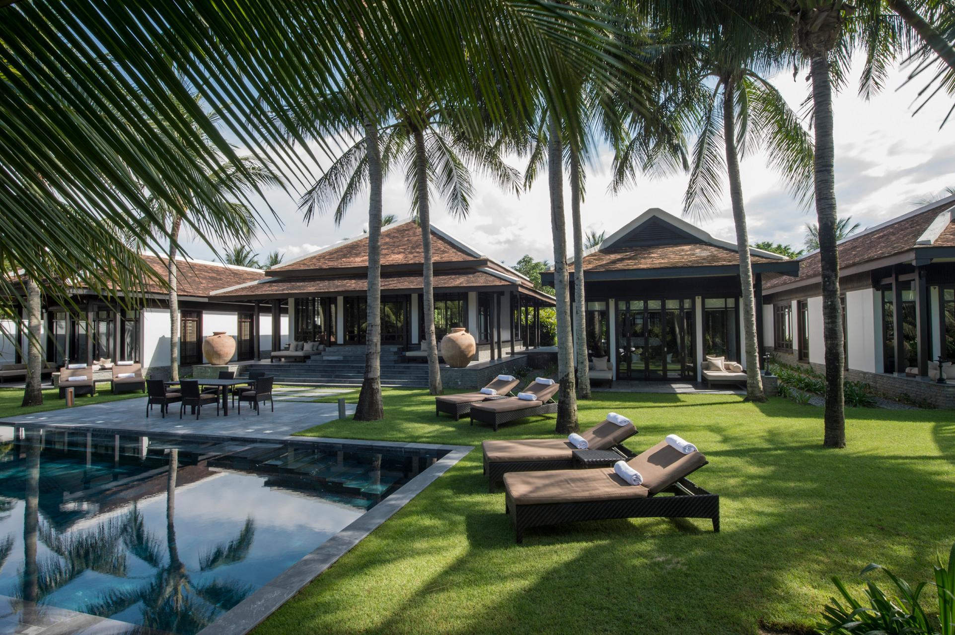 Four Seasons Resort The Nam Hai Hoi An Vietnam | Hoi An 2020 ...