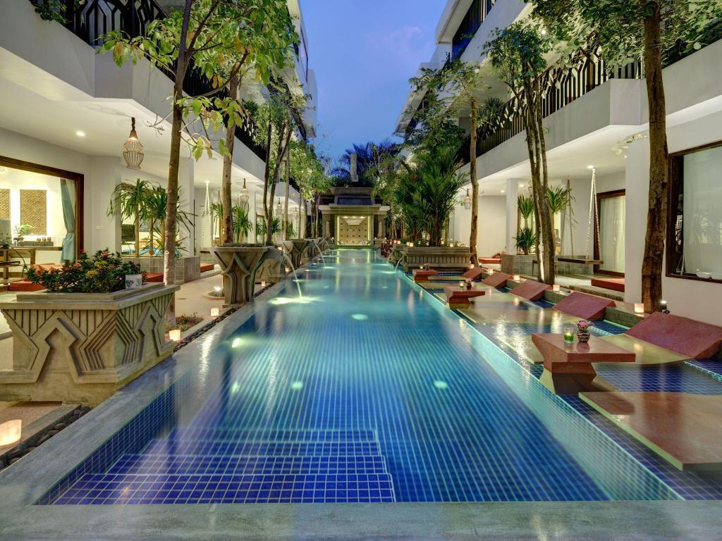 golden temple retreat in siem reap - room deals, photos & reviews