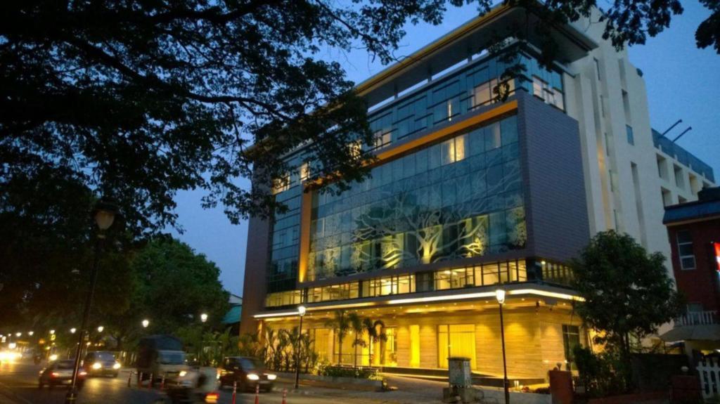 Fortune Miramar Goa in India - Room Deals, Photos & Reviews