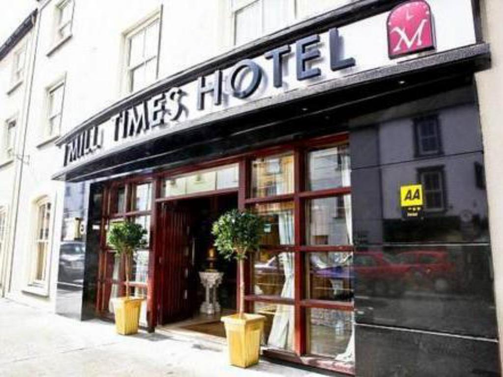 More about Mill Times Hotel, Westport