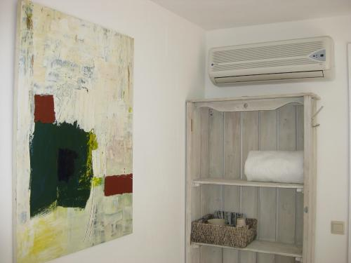 Double Room - Bath - Airconditioning