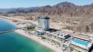 Mirage Bab Al Bhar Resort and Tower
