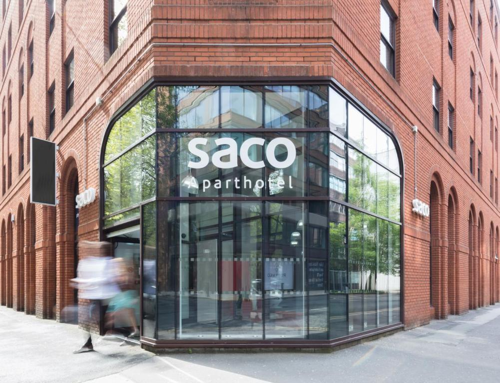 More about SACO Manchester - Piccadilly