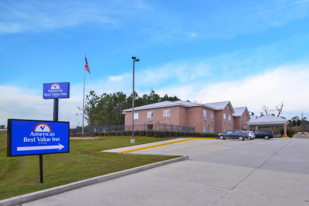 More about Americas Best Value Inn Wiggins