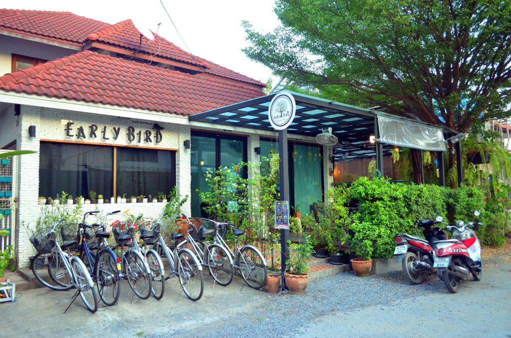 More about Early Bird Hostel Ayutthaya