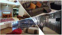 SuperLink house near F1 & KLIA + FREE WiFi