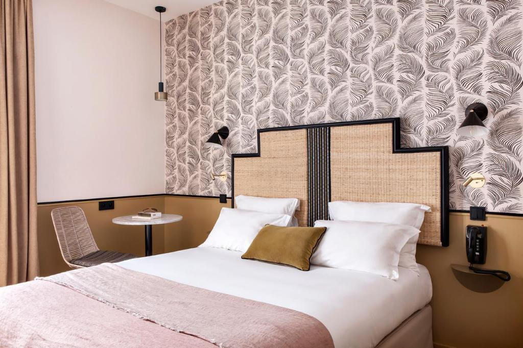 Superior Double Twin - Guestroom Doisy Etoile Hotel