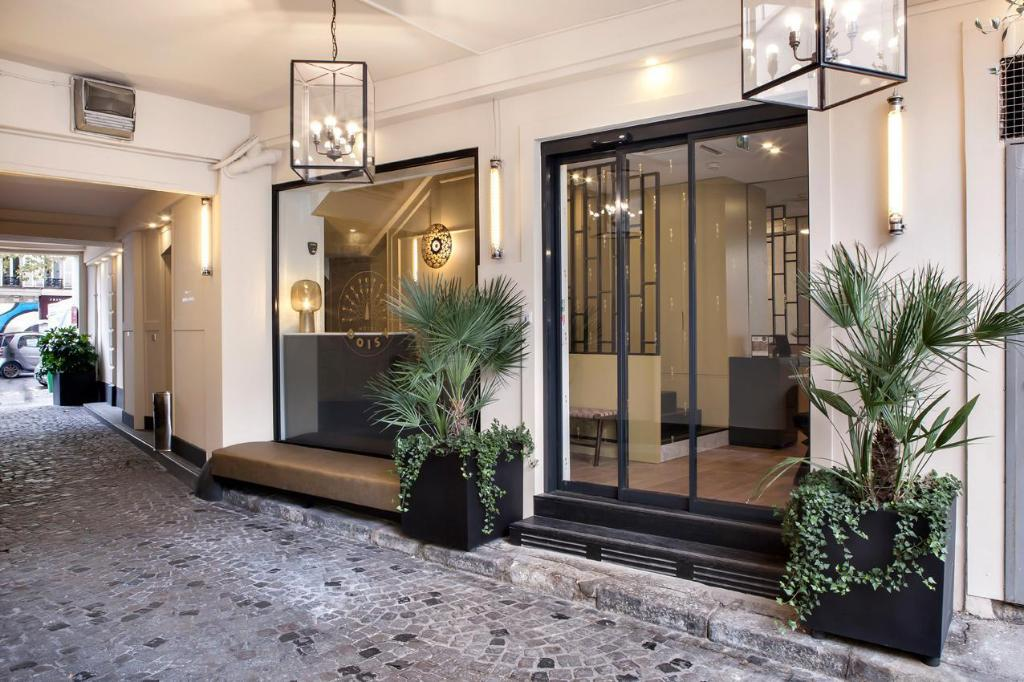 More about Doisy Etoile Hotel