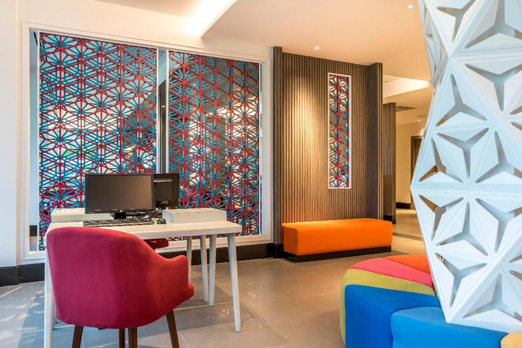 Foyer Ibis Styles Phuket City