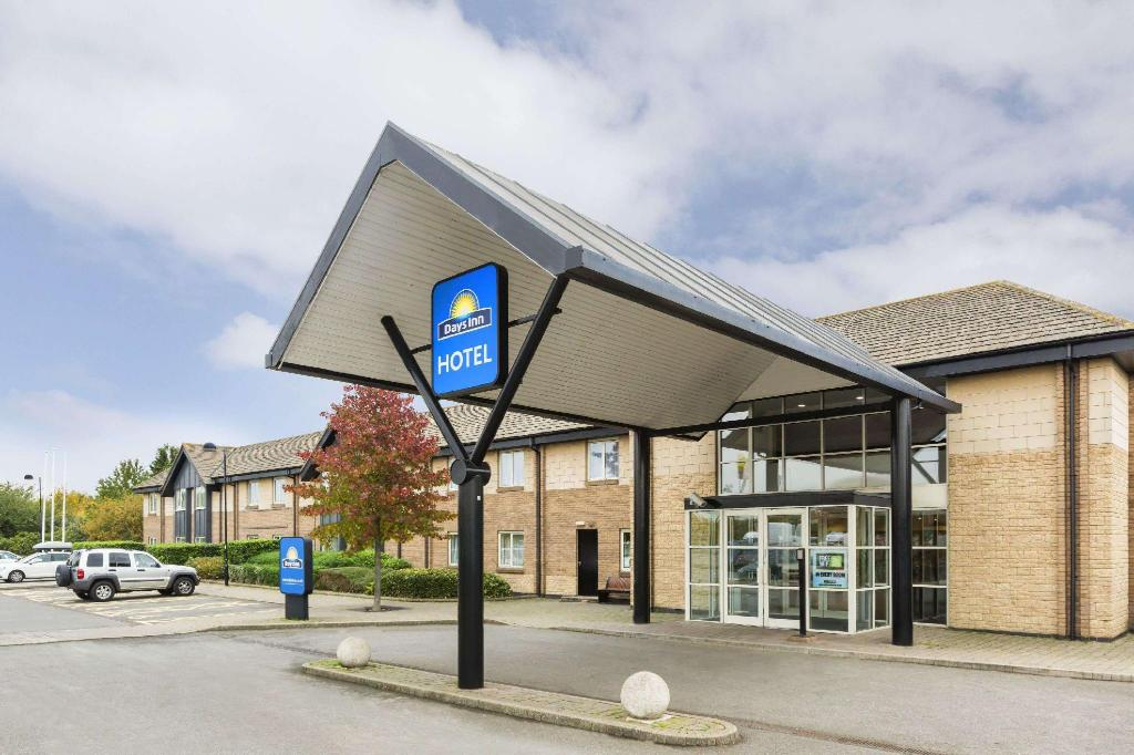 More about Days Inn Peterborough