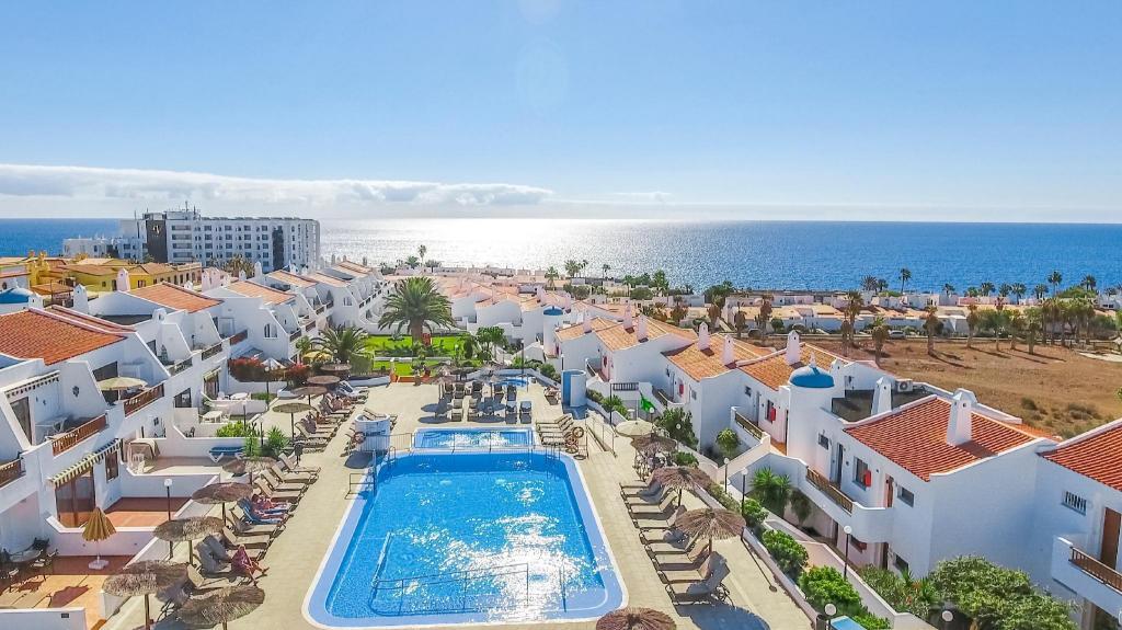 Sunset View Club By Diamond Resorts Apartment Tenerife