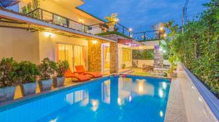 Timeless Pool Villa Huahin