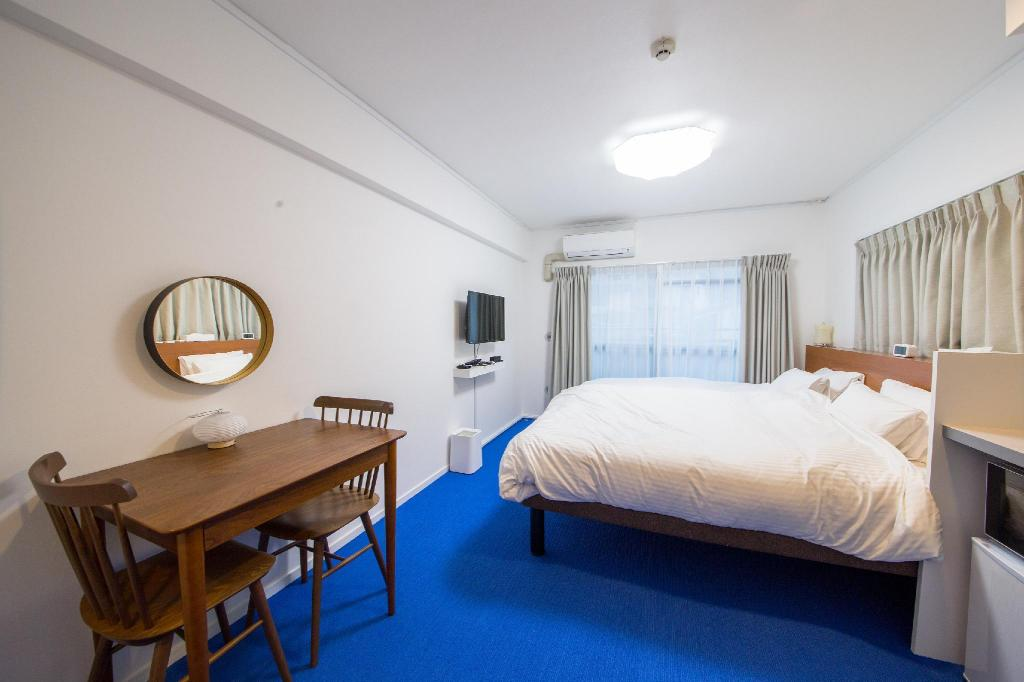 Economy Room - Guestroom Japaning Hotel GION